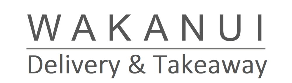 WAKANUI Delivery & Takeaway